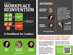 Blueprint for workplace reinvention